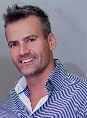 Inkanyezi Marketing - Petrus Schoeman - Head of Design