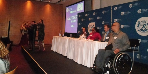 Western Cape Disability Summit